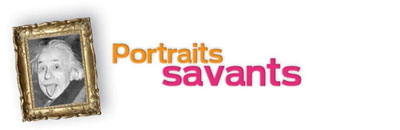 Portraits savants